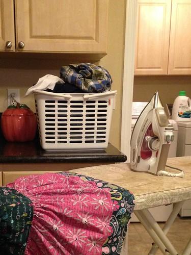 Ironing 1