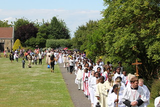 140622 - Greenwich and Bexley Deanery Corpus Christi Procession