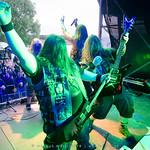 MORTAL STRIKE @ Metalheads Against Racism Vol. 3