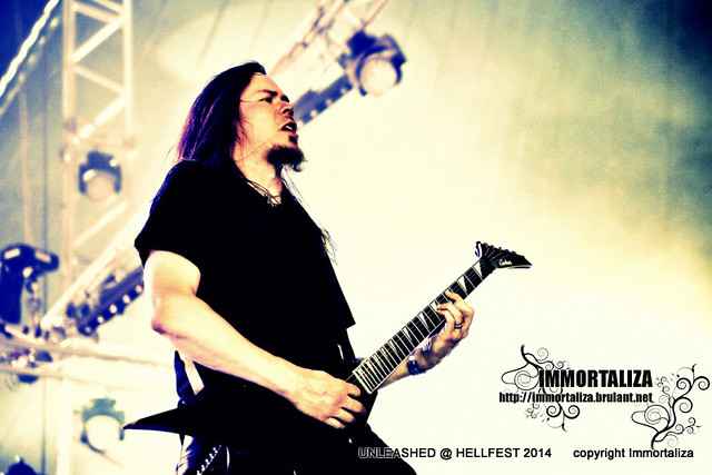 UNLEASHED @ HELLFEST OPEN AIR 22TH JUNE 2014 ALTAR 14552540545_eaf6a8052a_z