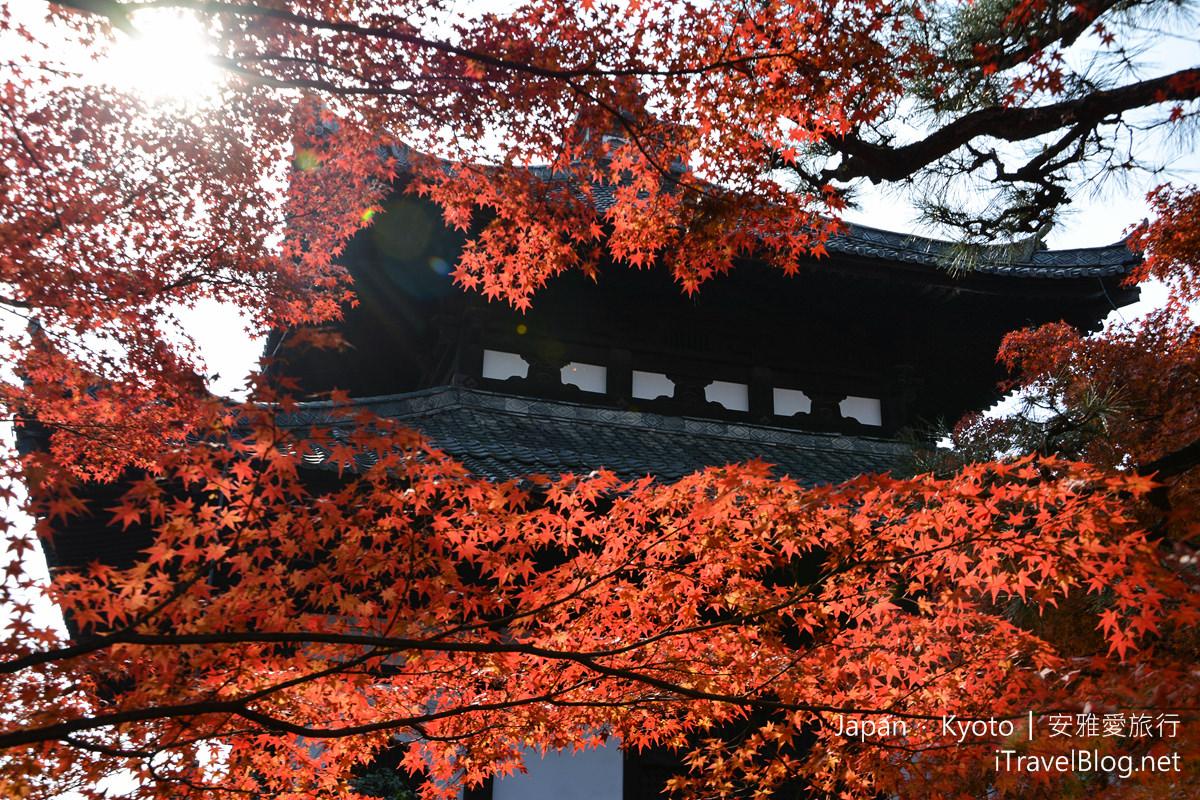 京都 东福寺56