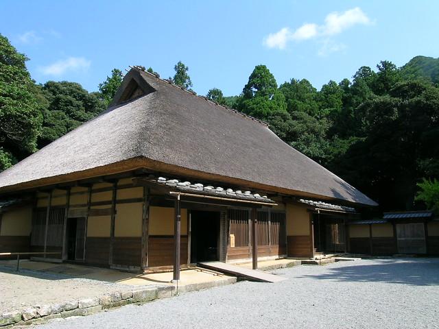 Shimo Tokikuni-ke, Noto
