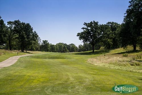 Kensington Metropark Golf Course-2105