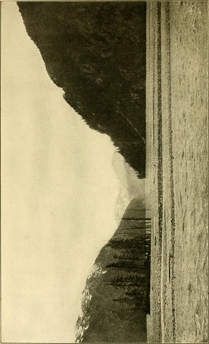 """Pelly, Alaska from the book """"The Call of the Wild  (1903)"""" by Jack London"""