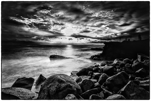 Sunset Cliffs at Sunset 71914 © Michael Klayman 2014- 01