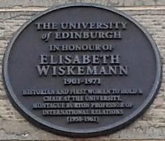 Photo of Black plaque № 31371
