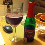 Lindemans Kriek (4% de alcohol) [Nº 40]