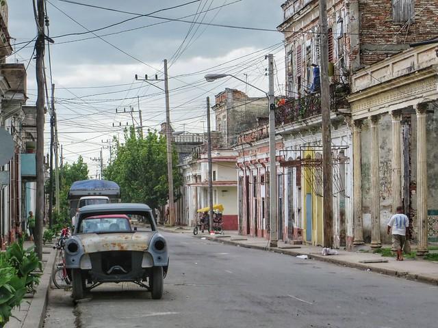 Inside Cuba