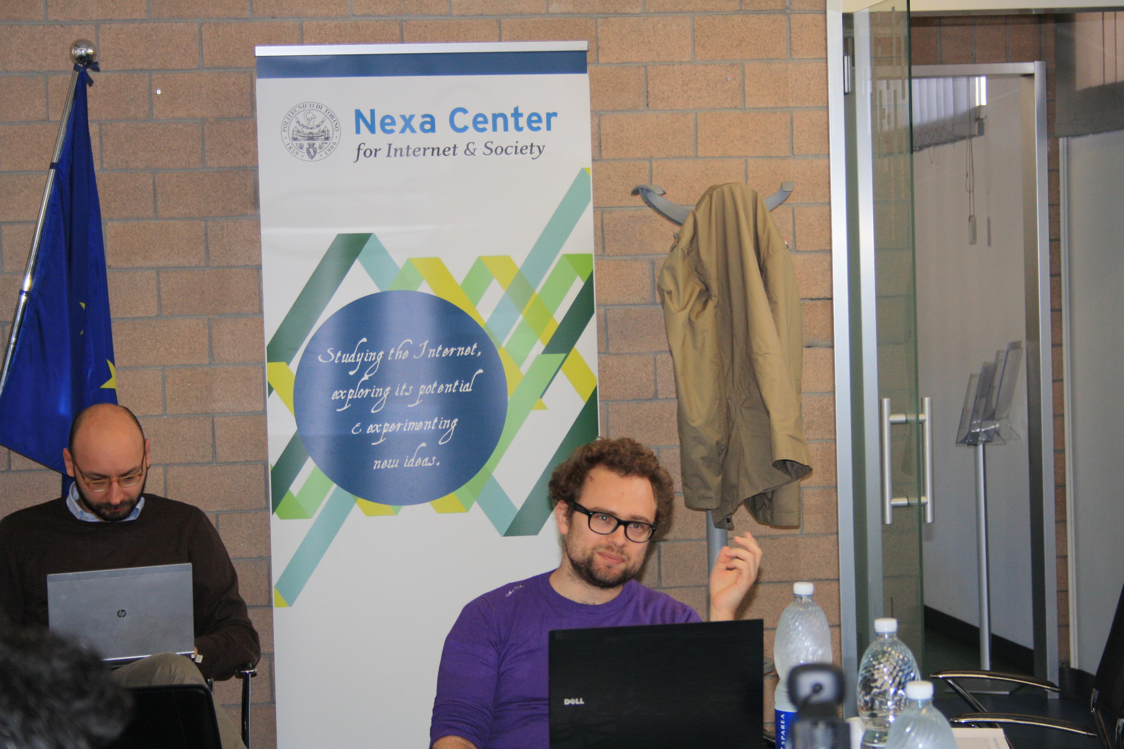 66° Mercoledì di Nexa - Neubot e la neutralità della rete, riflessioni e prospettive
