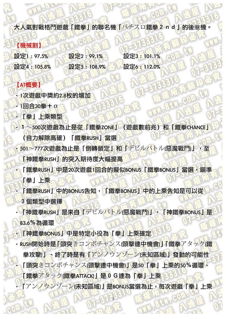 S0218鐵拳3rd 中文版攻略_Page_02