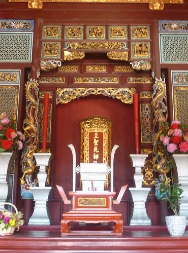 Changhua-Confucius Temple (4)