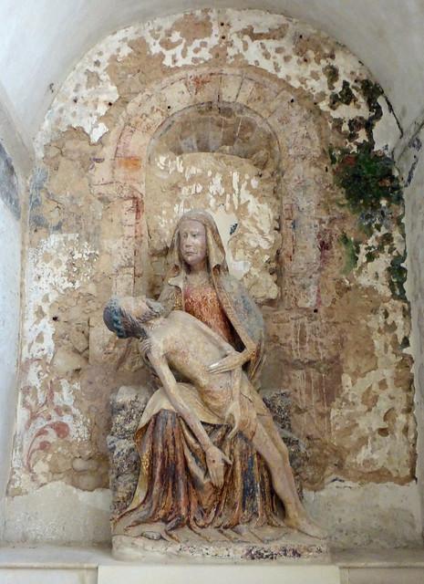 143 Église Notre-Dame-de-l'Assomption, Tamerville
