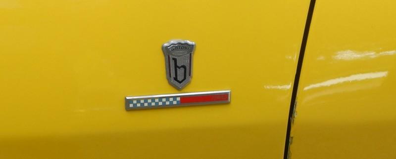 Pour LibGo, RossoCorsa et les autres passionnés des Bertone X 1/9 14653892216_436733a0ac_c