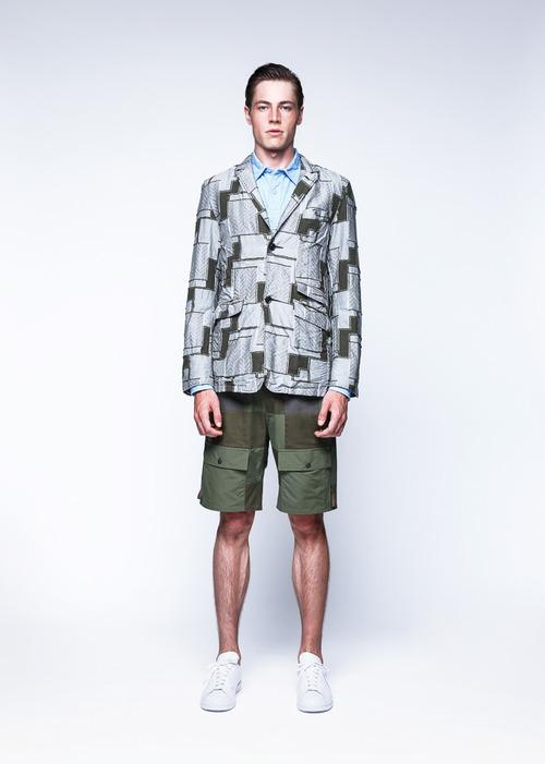 SS15 Tokyo White Mountaineering033_Jonas Kloch(Fashion Press)