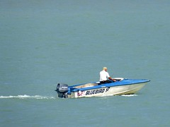 sailing(0.0), f1 powerboat racing(0.0), watercraft rowing(0.0), paddle(0.0), dinghy(1.0), vehicle(1.0), sea(1.0), skiff(1.0), powerboating(1.0), boating(1.0), motorboat(1.0), watercraft(1.0), boat(1.0),