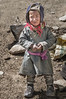 The Prince of Nomads - A Changpa Boy in Ladakh