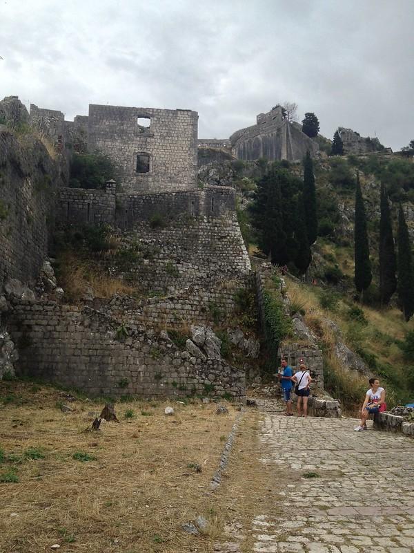 Sveti Ivan Fortress