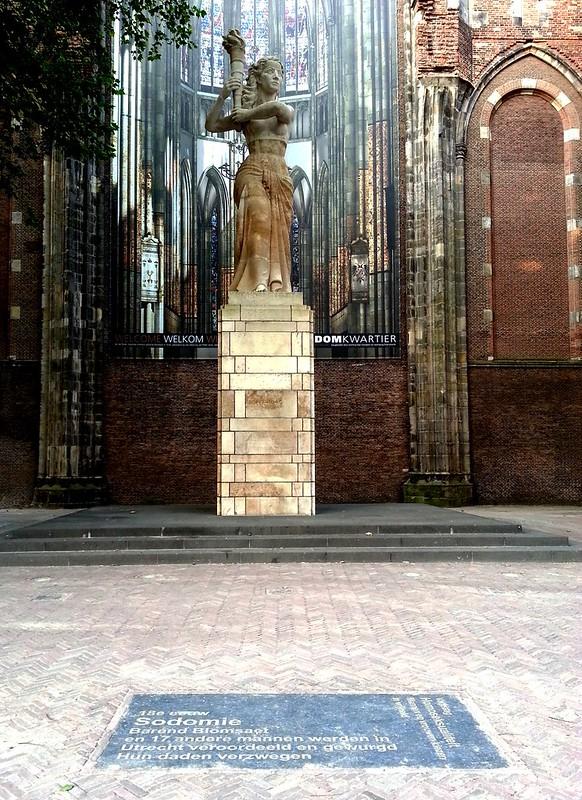 Het Domplein