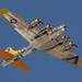 """Boeing B-17 Flying Fortress, """"Fuddy Duddy"""""""