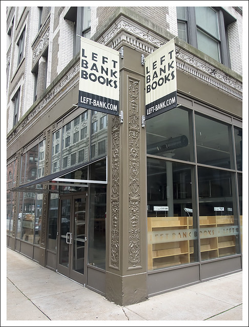 Dead Bookstore 2