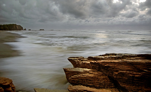 ocean seascape seaside coastline sonydslra300