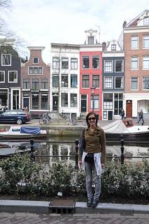 Amsterdam - Houses