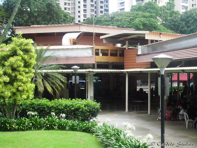 Tanglin Halt Food Centre 01