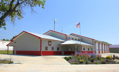 nebraska firestation panamane