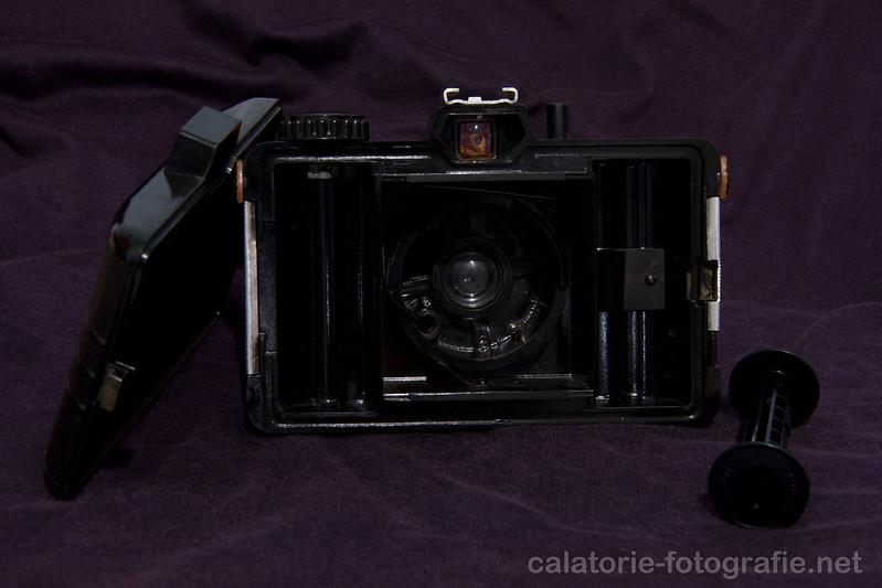Druh Sycnhro - un plastic fantastic din alte vremuri, testat cu film lat Fujicolor Pro 160NS 14710557527_d303cca371_c