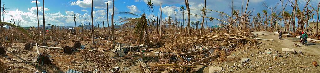 Philippines (Tacloban: Haiyan) Image2