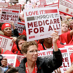 On Medicare's 49th Birthday Statewide Actions Call to: Protect, Improve, and Expand Medicare for All