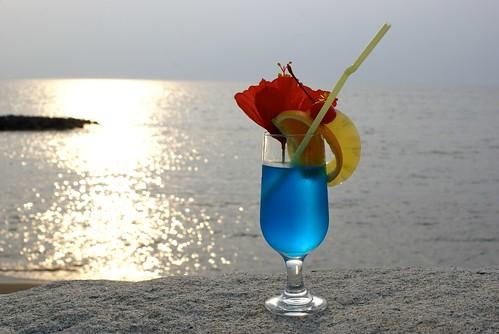 トロピカルジュース