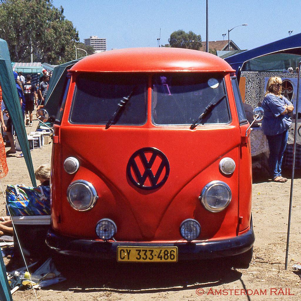 Capetown classic