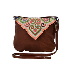 Hippy Satchel