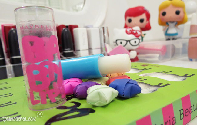 Baby Lips Hydra Care - Maybelline