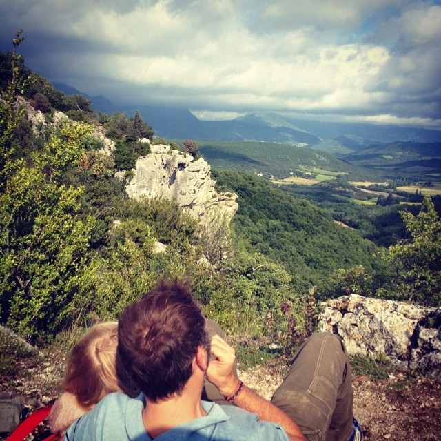Dag 33. Schoon bergske beklommen. #67daysofsummer