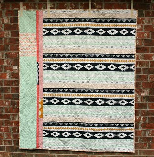 Market Street Quilt