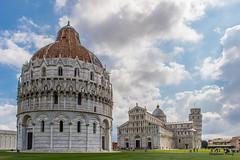 義大利之旅7-1比薩
