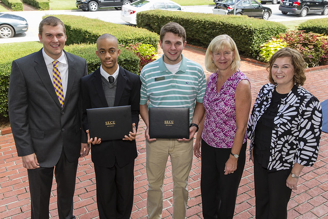 SECU Scholarships '14