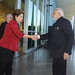 Bilateral meeting with President Dilma