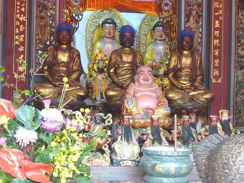 Taiwan-Tainan-Matsu Temple (16)
