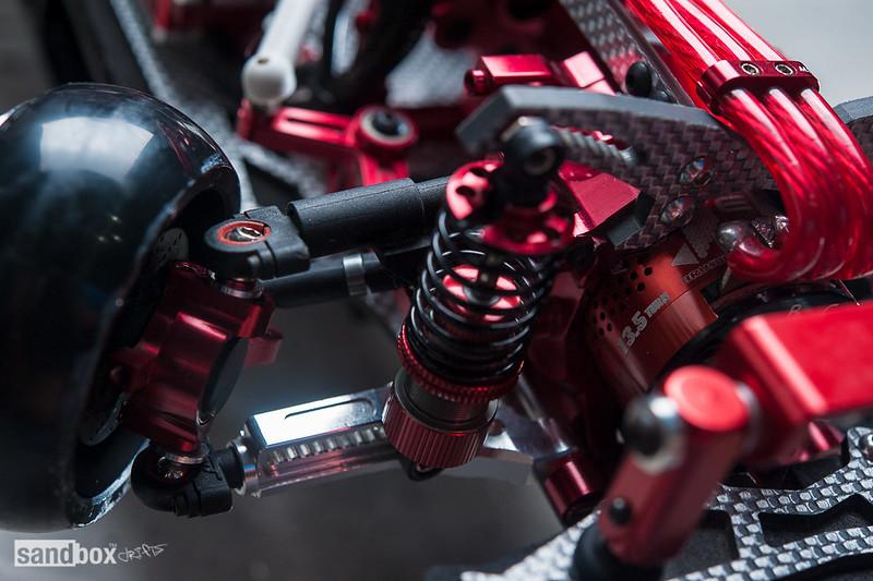 MST FXX-D VIP RWD Chassis Setup on Aphalt Rebuild RC Drift 14824058600_3f96347e51_c