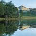 Reflections | Blea Tarn by Thomas Heaton