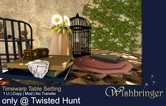 Twisted Hunt gift