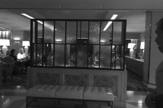 Brasserie S&P - Lounge Area