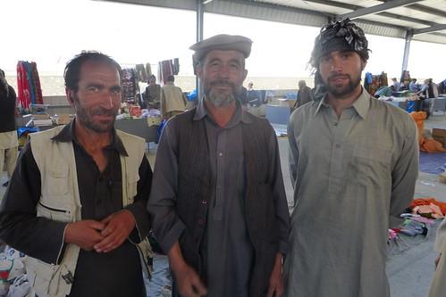 Afghan people