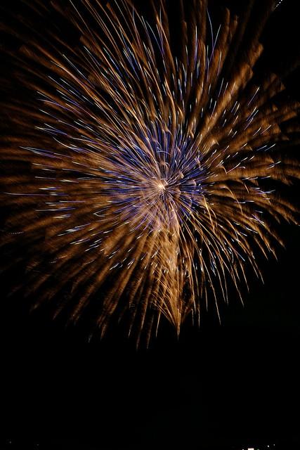 Toride Tone-River Fireworks Festival 2014 33