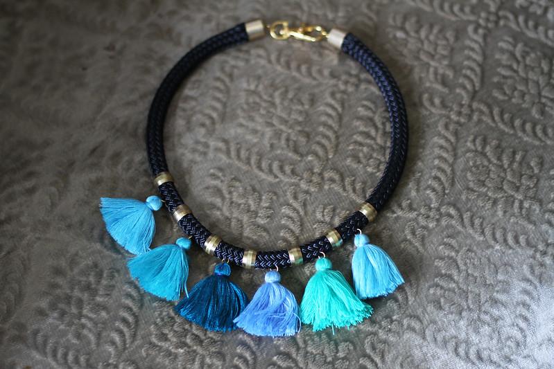 halsband från Victoria Henry Jewelery!