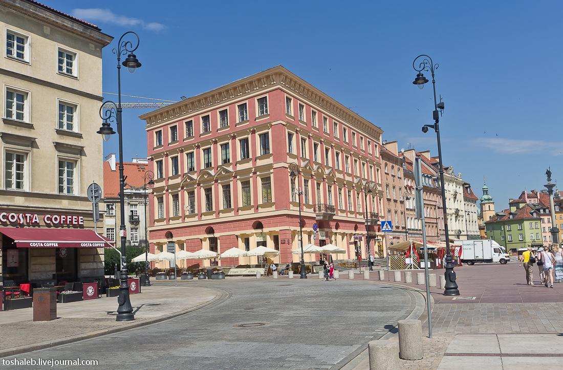 Варшава-12