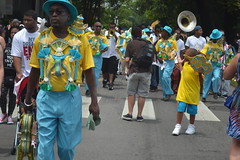331 Sudan & TBC Brass Band
